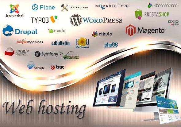 О веб хостинге заработок в интернете раскрутка сайтов